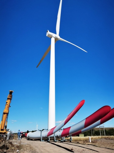 风电场提质增效再添新利器—— 锐电科技成功举办风电场和风机二次开发新产品研讨会